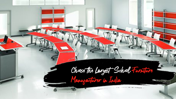 Choose-the-Largest-School-Furniture-Manufacturer-in-India