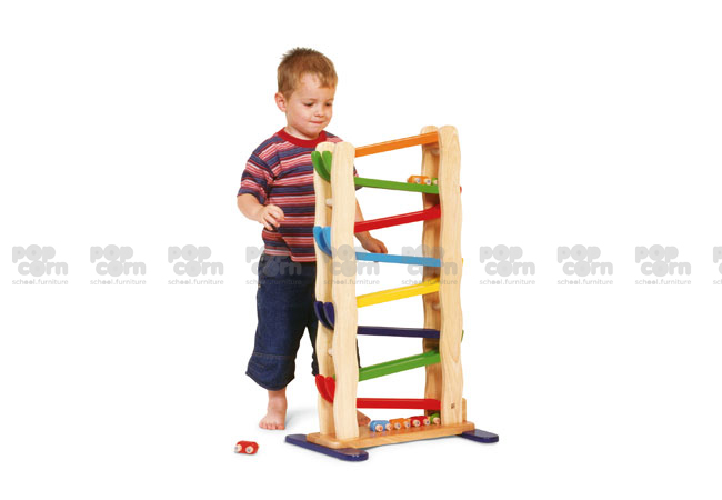 Tower Slope Toy