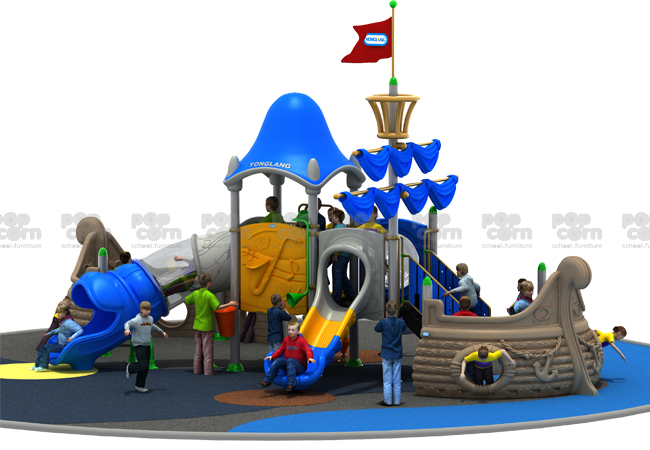 Armada Play Ground