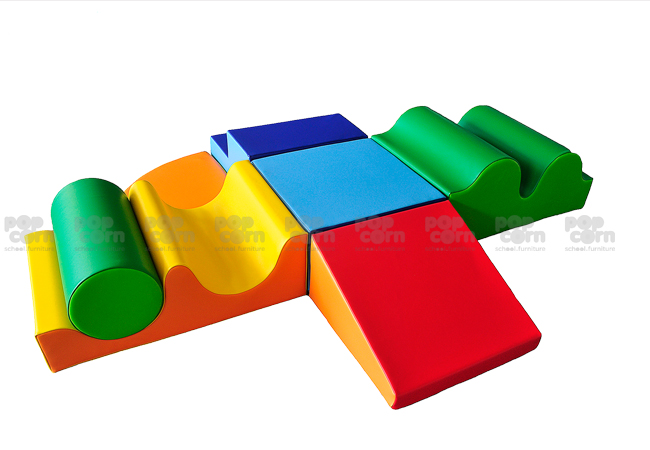 Soft Play Block