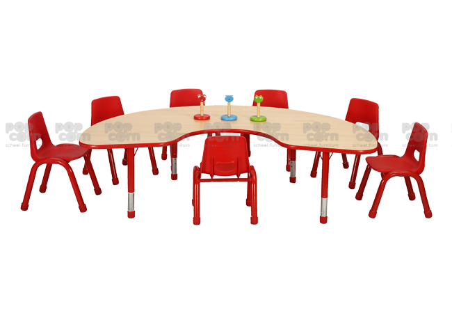 Omega Series Group Table