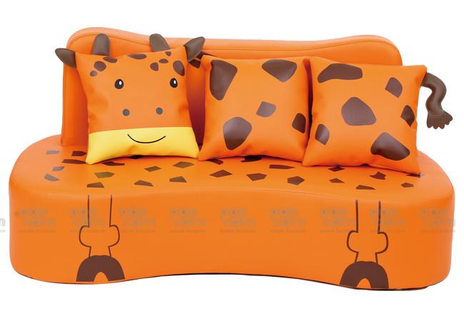 Giraffe Sofa