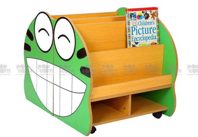 Froggie Shelf
