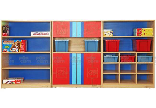 Vienna Storage