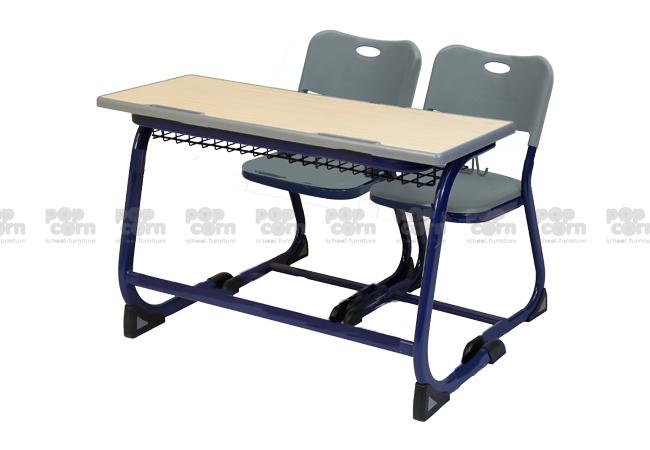Double Desk Popcorn 485