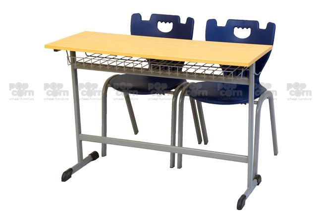 Double Desk Popcorn 481