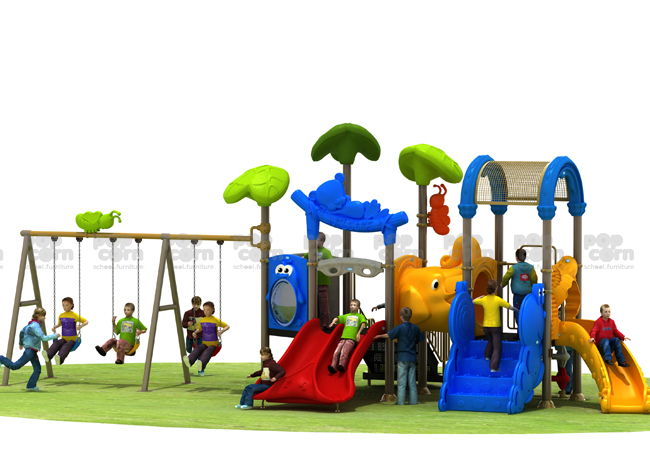 Sabia Play Ground