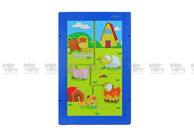 Farm Panel