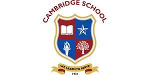 CAMBRIDE SCHOOL