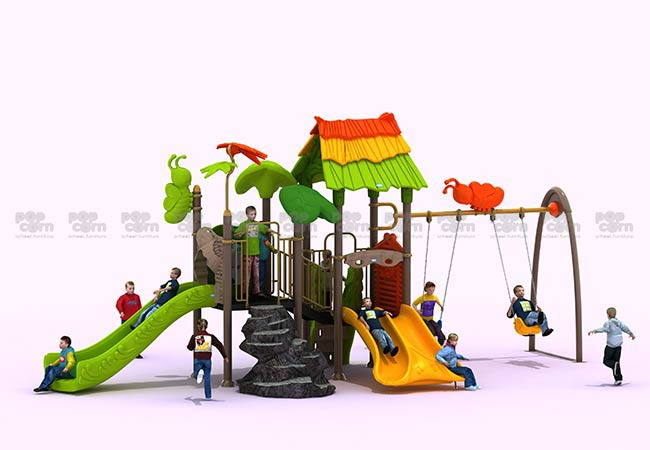 Boxia Play Ground