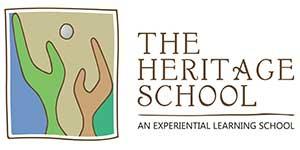 THE HERITAGE SCHOOL