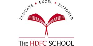 THE HDFC SCHOOL