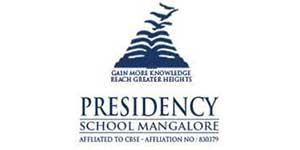 PRESIDENCY SCHOOL MANGALORE