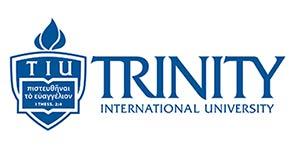 TRINTY INTERNATIONAL UNIVERSITY
