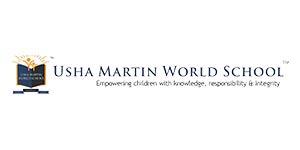 USHA MARTIN WORLD SCHOOL
