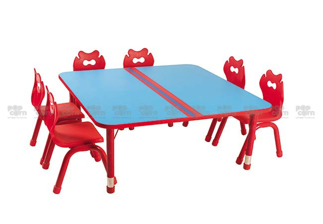 Theta Series Square Table