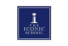 THE ICONIC SCHOOL
