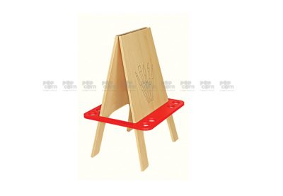 Two side Easel