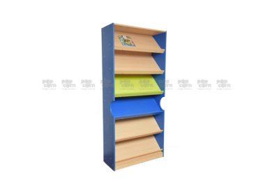 Lib shelf-1