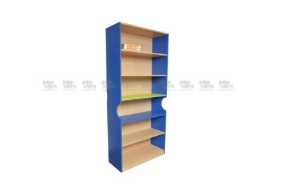 Lib shelf-2
