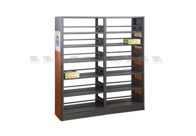 Lib shelf-3