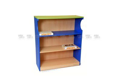 Lib shelf-4