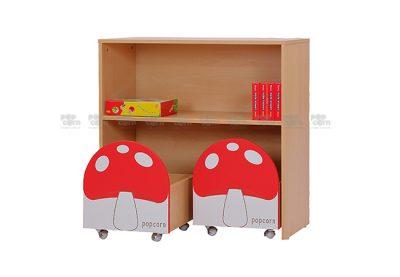 Todalstool Shelf