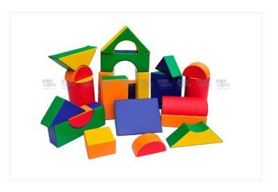 soft play block