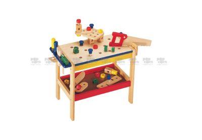 work bench toy