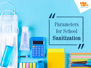 Parameters for School Sanitization