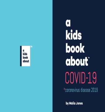 A Kids Book About COVID19
