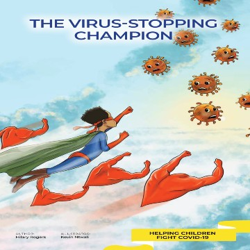 The Virus Stopping Champion