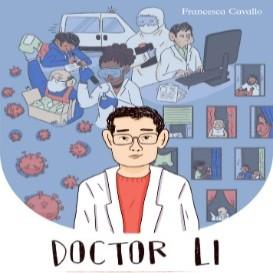 Dr Li-virus Corona Eng