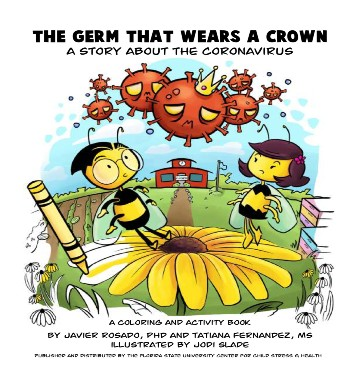Germ That Wears a Crown