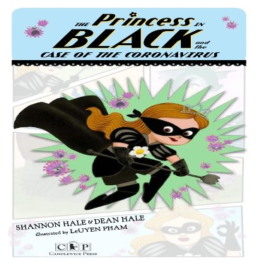 The Princess in Black and the Case of Coronavirus