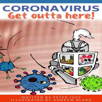 Coronavirus Get Outta Here