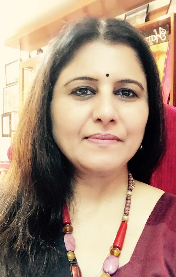 Dr. Anuradha