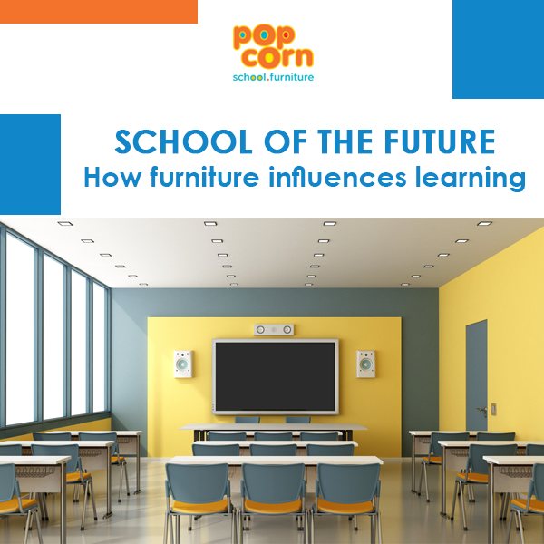 How furniture influences learning