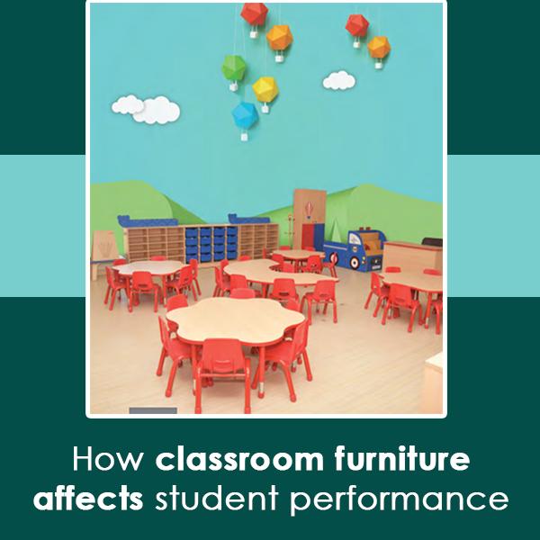 world class school furniture manufacturer