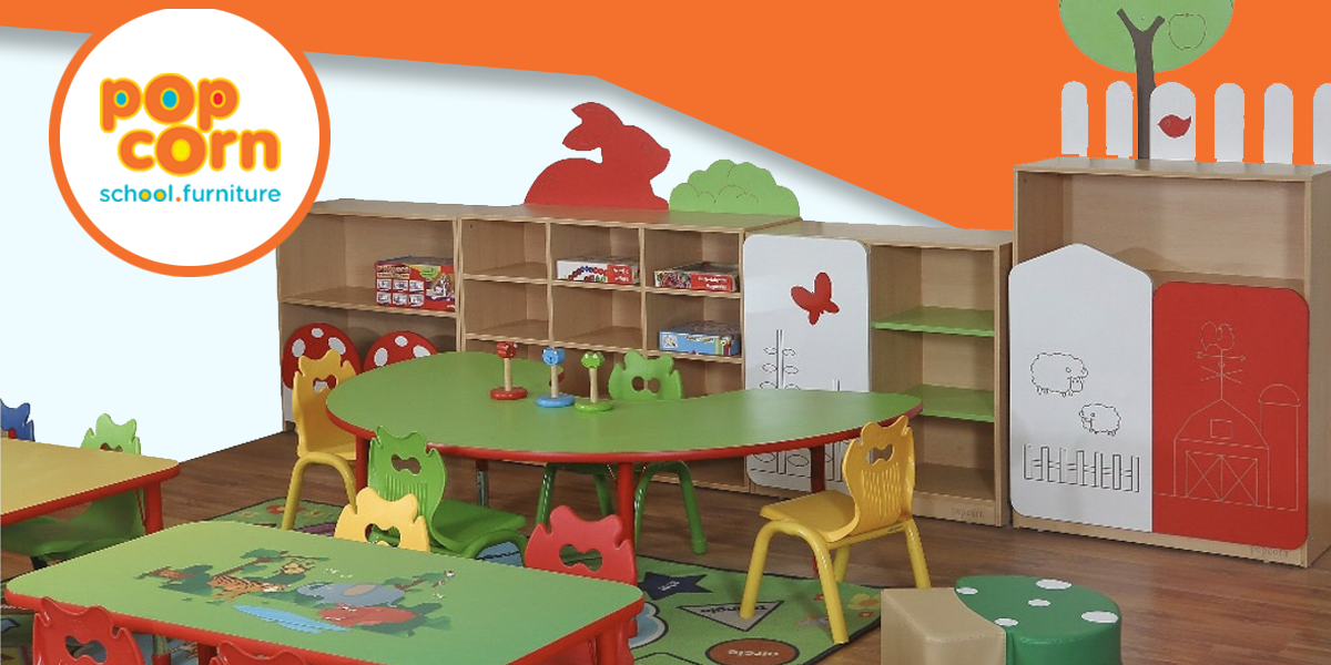 choosing the right school furniture