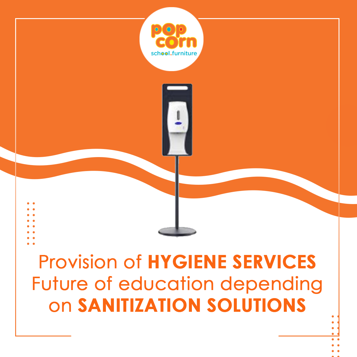 provision of hygiene services