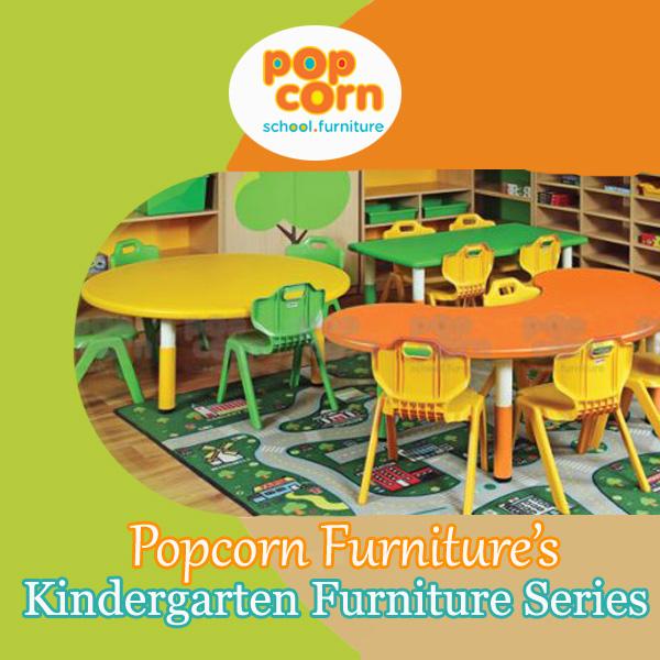 Kindergarten Series