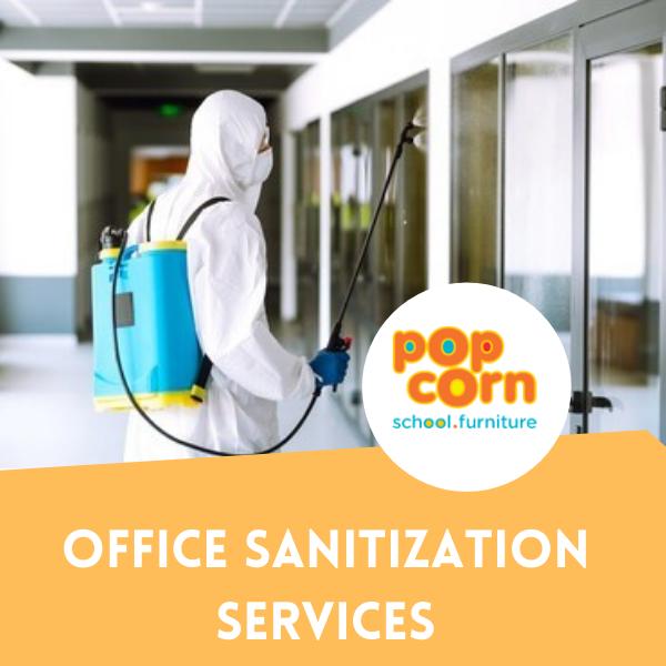 Office-Sanitization-Services