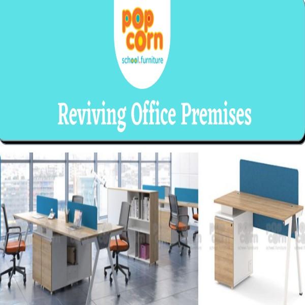 Reviving Office Premises