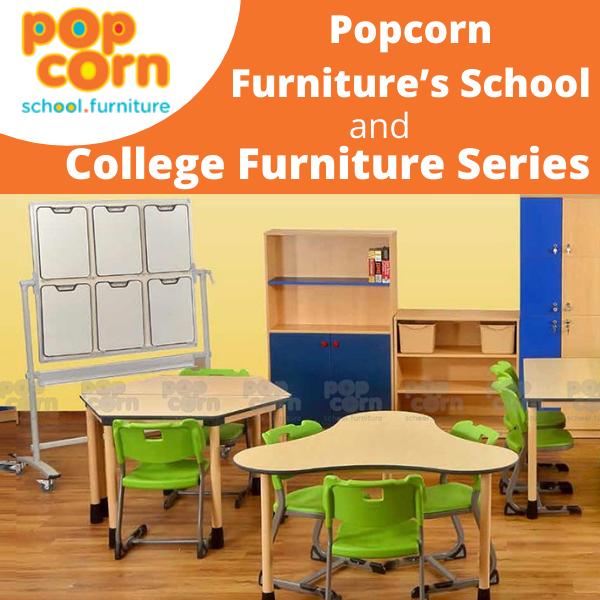 Popcorn Furniture's School (1)